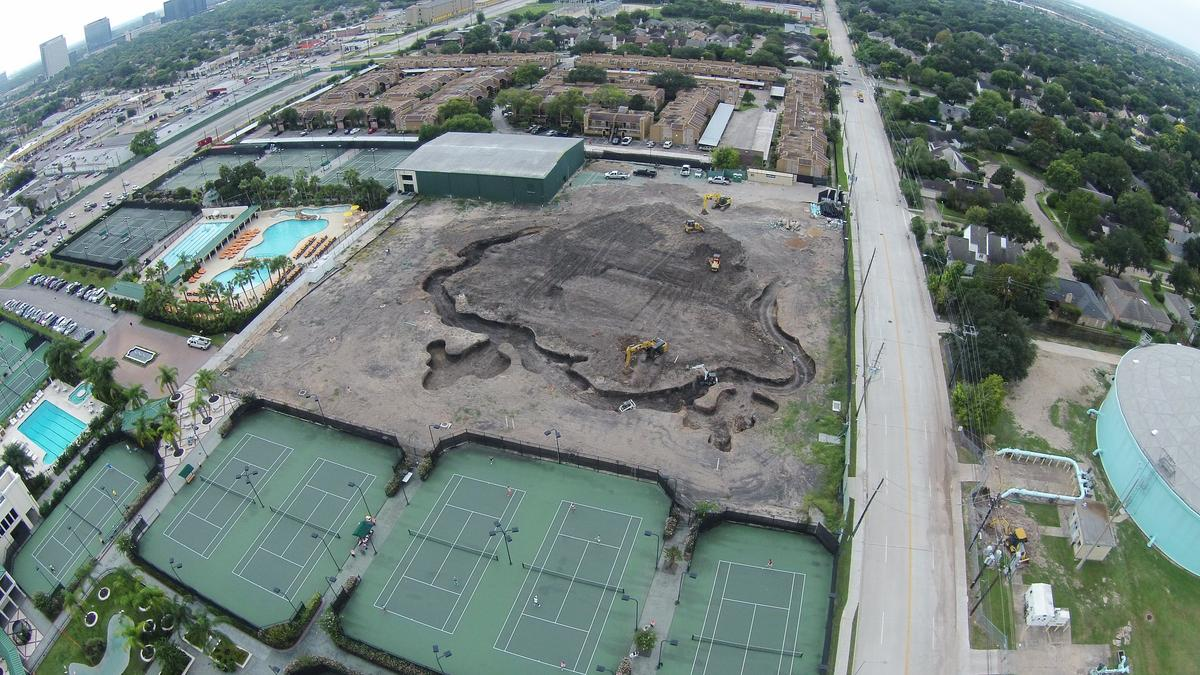 Westside Tennis And Fitness Is Building A Multimillion