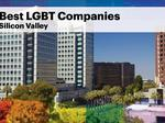 These Silicon Valley companies are rated most LGBT-friendly (SLIDESHOW)