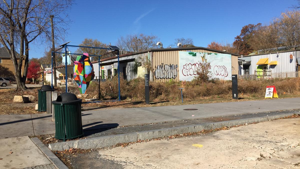 Plans Filed For New Social Club On The Beltline Atlanta