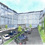 Campus Square financing in place for $90 million project