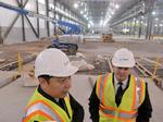 A new factory in western Mass. could help make the T more reliable