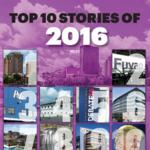 The Top 10 business news stories of 2016 in Dayton