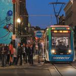 Streetcar triggers millions in development along line: DATABASE
