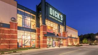 Do you agree with Dick's Sporting Goods' decision to stop selling assault-style weapons?