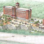 TriHealth move a boon for <strong>Baldwin</strong> complex, Walnut Hills