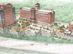 TriHealth move a boon for Baldwin complex, Walnut Hills