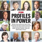 Houston, meet your 2016 Profiles in Power
