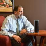 Alexa, find me a new house: Why a real estate broker is embracing Amazon Echo