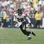 Former Atlanta Falcons player Keion Carpenter dies at 39
