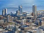 Amazon's HQ2 options: Here's how Milwaukee stacks up with the most expensive cities for tech companies