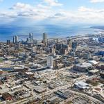 Milwaukee-area job growth since Great Recession well below average of other major metros