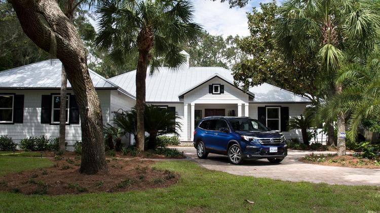 Hgtv Dream House Is On St Simons Island Atlanta
