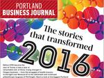 The 10 stories of 2016 that transformed Oregon business