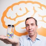 First drug OK'd with Peninsula company's digital sensor