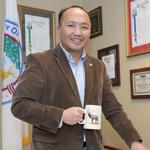 Spotlight On ... Steve Ly, mayor, Elk Grove