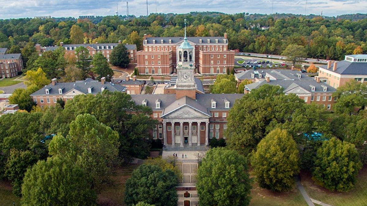 COVID-19: Samford University switching to online classes starting ...