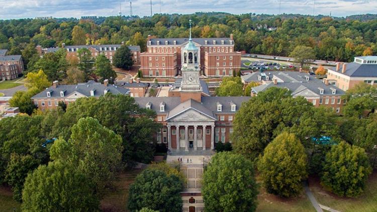 Image result for samford university