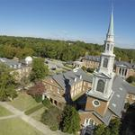 Samford begins $31 million infrastructure project