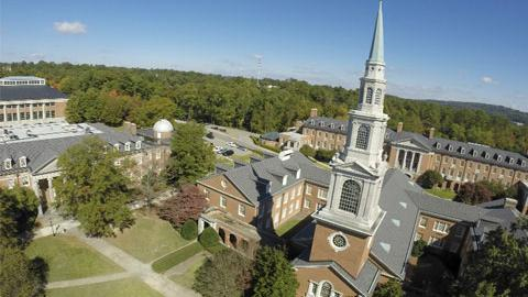 Samford nursing program gets multimillion-dollar boost