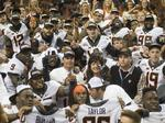 Another Alamo Bowl, another big night for San Antonio (slideshow)