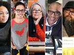 Photos of the Year: 40 portraits of Central Ohio entrepreneurs making news in 2016