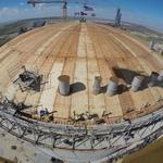 Cheniere Energy's new $750 million credit deal to help finish LNG export terminal
