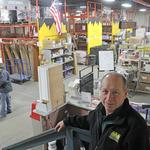 Nonprofit Community Warehouse buys Bronzeville building for new store