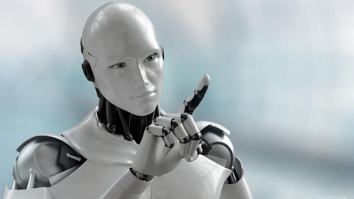 How artificial intelligence is changing the role of managers - The Business Journals