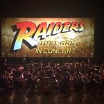 Milwaukee Symphony Orchestra teams up with Indiana Jones