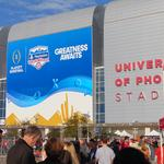 Fiesta Bowl Charities makes largest donation in college bowl history