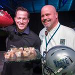 Seattle Chef takes his talents to the Super Bowl