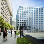 Urban Institute to get 10 years of tax rebates after move to L'Enfant Plaza