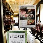 Longtime downtown Denver restaurant McCormick's has closed; to be replaced by steakhouse (Photos)