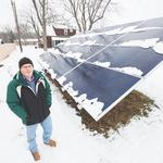Municipalities weigh in on solar projects