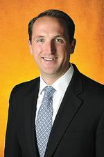 2013 Forty Under 40 winner: <strong>Chip</strong> <strong>Workman</strong>