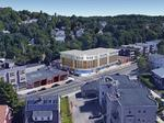 Southie developers propose 'gateway' residential project in Roslindale