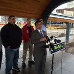 As another foe enters mayor's race, Cranley asks, 'Who really is the Democrat?'