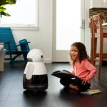 Bay Area startup's robot can mind the kids and your home
