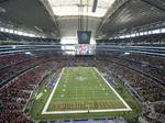 Cotton Bowl sees lowest attendance in 19 years