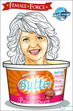 Paula Deen as superhero? Vancouver comic book maker says yes