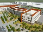First phase of massive Dublin Kaiser Medical Center under way