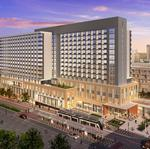 Convention center hotel could finally see the light of day in 2017