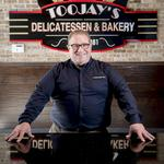 TooJay's Chris Artinian on going from entry level to CEO