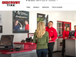 Discount Tire plans to open stores in Pittsburgh