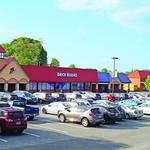Chartley Park is latest shopping center along busy Reisterstown stretch to sell