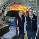 Long-running car wash business's next-generation owners emphasize reinvestment, innovation