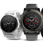 Garmin unveils new addition to high-end smartwatch line