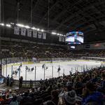 Admirals boost bottom line for UW-Milwaukee Panther Arena