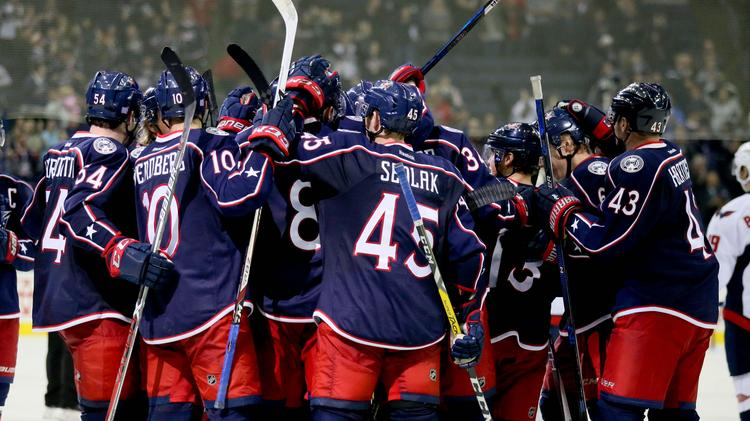 Blue Jackets playoff tickets: Here's how to secure your chance to ...