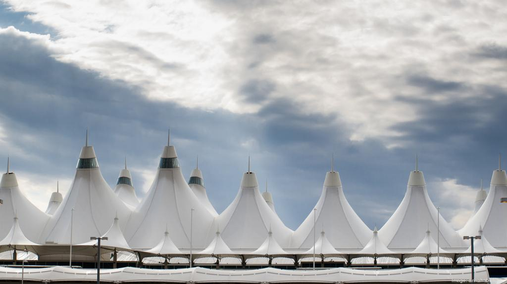 Denver Airport Shows Up Strong In U0027best Airportu0027 Rankings   Denver Business  Journal